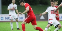 Россия U-21 – Гибралтар U-21 3:0 (1:0) - IngFootball.Ru