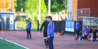 «Долгопрудный» при Амире Албакове одержал гостевую победу - IngFootball.Ru