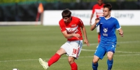 «Спартак» (Москва) – «Чертаново» 3:0 (0:0) - IngFootball.Ru