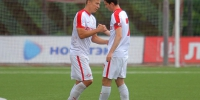 «Спартак-2» (Москва) – «Чертаново» 2:1 (2:1) - IngFootball.Ru